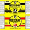 BDC 9510 CRU (<100VOC)