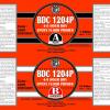 BDC 1204