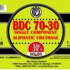 BDC 70-30 Aliphatic Urethane